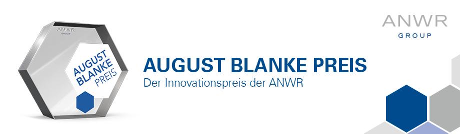 Der Innovationspreis der ANWR